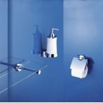 Аксессуары для ванных и туалетных  комнат