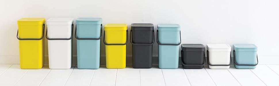 Ведро для мусора Brabantia 109645