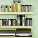 Емкости для хранения