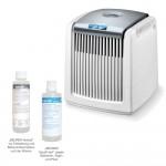 Воздухоочиститель с водяной завесой Beurer LW 220 white
