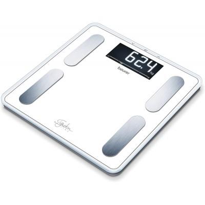 Диагностические весы Beurer BF 400 Line white