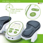 Массажер/Стимулятор EMS Beurer FM 250 Vital Legs
