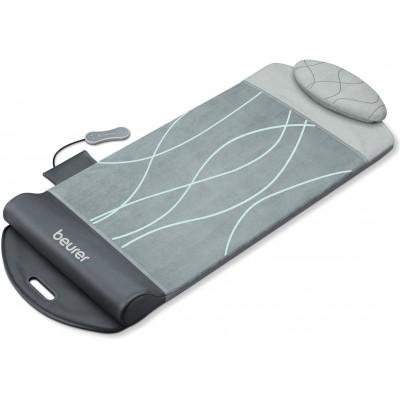 Массажный коврик для йоги и расстяжки Beurer MG 280