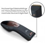 Машинка для стрижки волос Beurer HR 5000