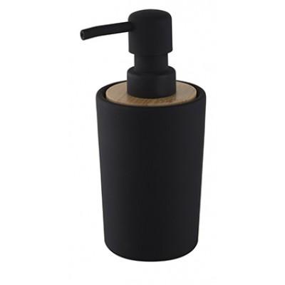Дозатор жидкого мыла Bisk 06572 PLAIN