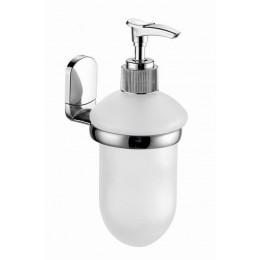 Дозатор жидкого мыла Bisk 07676 VIGO