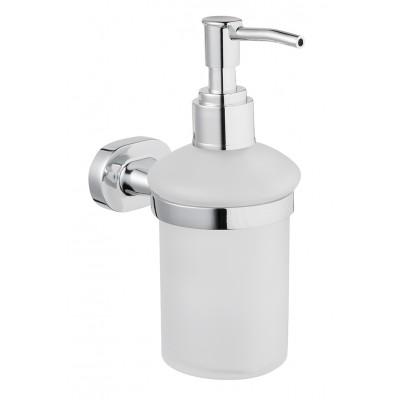 Дозатор жидкого мыла Bisk 07031 GO