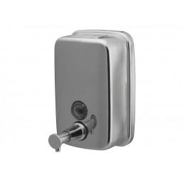 Дозатор для жидкого мыла 500 мл Bisk 01415