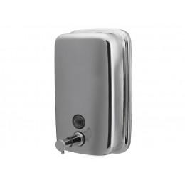 Дозатор для жидкого мыла 1000 мл Bisk 01416