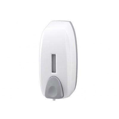 Дозатор для пенного мыла BISK 02923 P1 750 мл белый