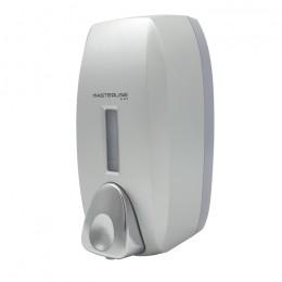 Дозатор для пенного мыла BISK 03133 P2 750 мл серебристый