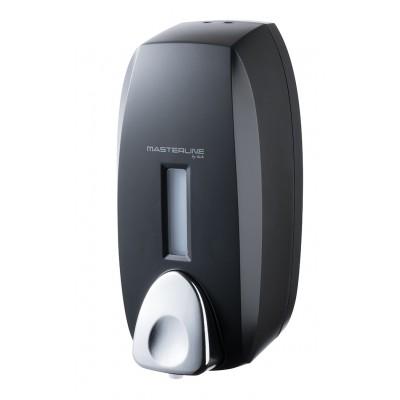 Дозатор для пенного мыла BISK 07239 P4 750 мл черный