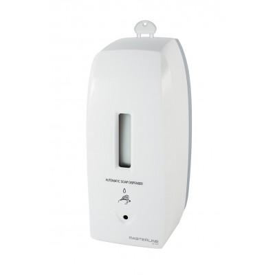 Дозатор для жидкого мыла 1000 мл Bisk 07757 AL1 сенсорный
