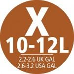 Бак для мусора Brabantia 113741 Pedal Bin New Icon 12 л