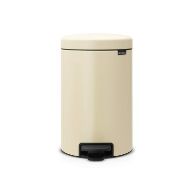Бак для мусора Brabantia 113468 Pedal Bin NewIcon 12 л