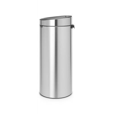 Бак для мусора Brabantia 115462 Touch Bin New 30 л