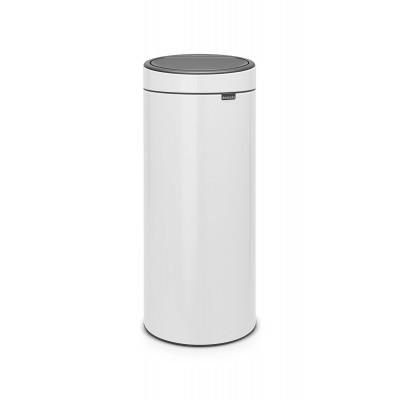 Бак для мусора Brabantia 115141 Touch Bin New 30 л
