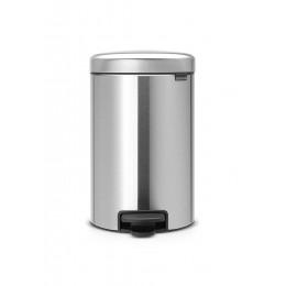 Бак для мусора Brabantia 113604 Pedal Bin NewIcon 12 л