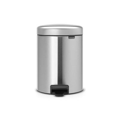 Бак для мусора Brabantia 112645 Pedal Bin NewIcon 5 л