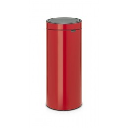 Бак для мусора 30 л Brabantia 115189 Touch Bin New