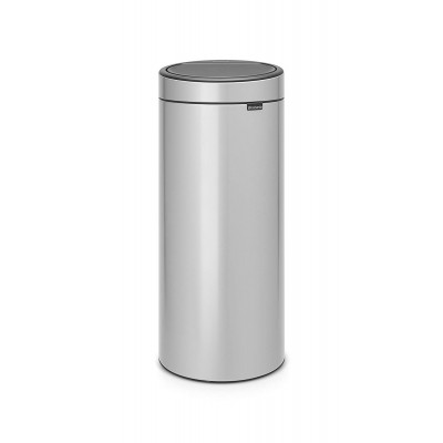 Бак для мусора 30 л Brabantia 115387 Touch Bin New