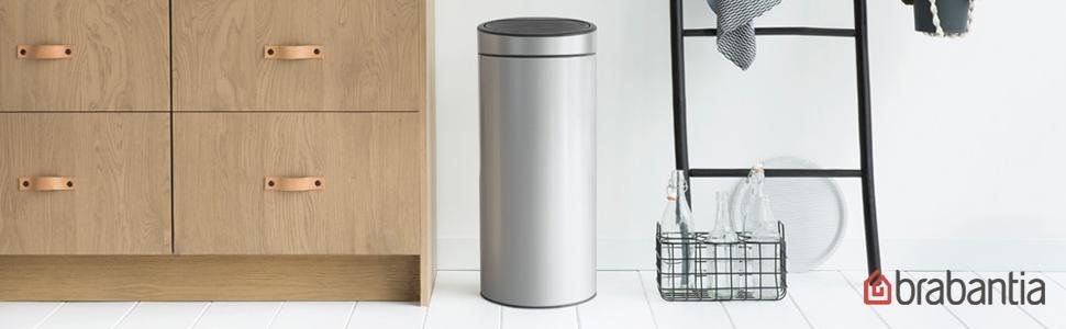 Бак для мусора 30 л Brabantia 115387