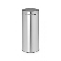 Бак для мусора 30 л Brabantia 115349 Touch Bin New