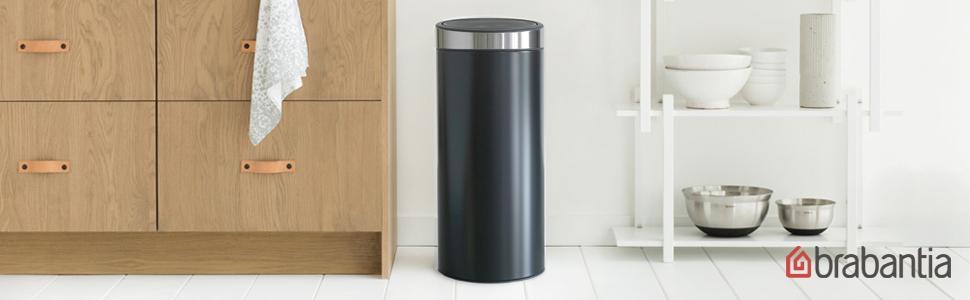 Бак для мусора 30 л Brabantia 115301