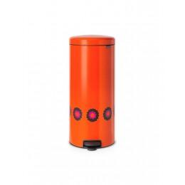 Бак для мусора Brabantia 125508 Pedal Bin newIcon 30 л
