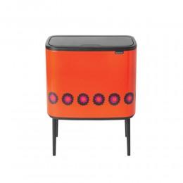 Бак для мусора Brabantia 125720 Touch Bin Bo, 11+23 л