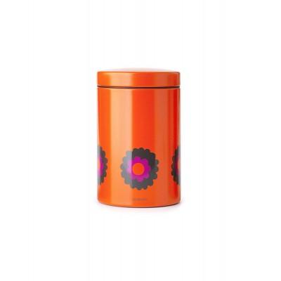 Емкость с крышкой для продуктов 1,4 л Brabantia 126208