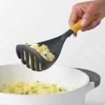 Картофелемялка + ложка кухонная Brabantia 122866 Tasty+