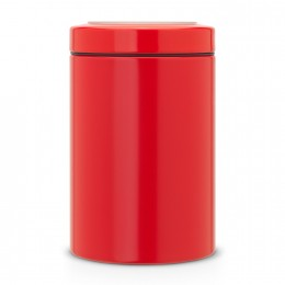 Емкость для хранения сыпучих продуктов Brabantia 484049 с окном на крышке,1,4 л