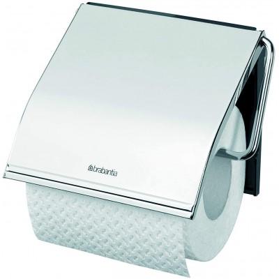 Держатель для туалетной бумаги Brabantia 414589 Classic
