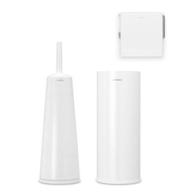 Набор аксессуаров для туалетной комнаты, 3 пр Brabantia 280627