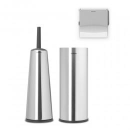 Набор аксессуаров для туалетной комнаты, 3 пр Brabantia 280665