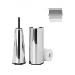 Набор аксессуаров для туалетной комнаты, 3 пр Brabantia 280689