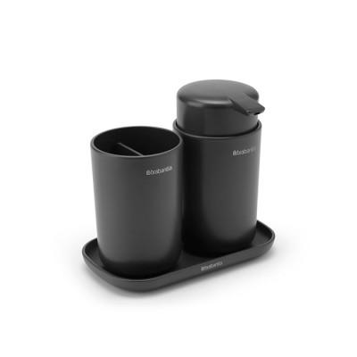 Набор аксессуаров для ванной комнаты, 3 пр Brabantia 280368