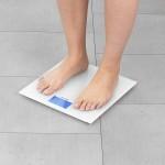 Весы напольные электронные Brabantia 483127