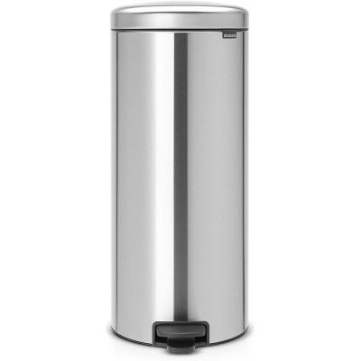 Бак для мусора Brabantia 114380 Pedal Bin newIcon 30 л
