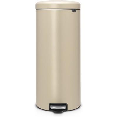 Бак для мусора Brabantia 115967 Pedal Bin newIcon 30 л