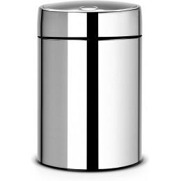 Бак для мусора Brabantia 477560 Slide Bin 5 л