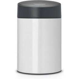 Бак для мусора Brabantia 483165 Slide Bin 5 л