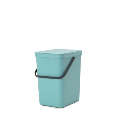 Ведро мусорное Brabantia 129902 Sort & Go 25 л