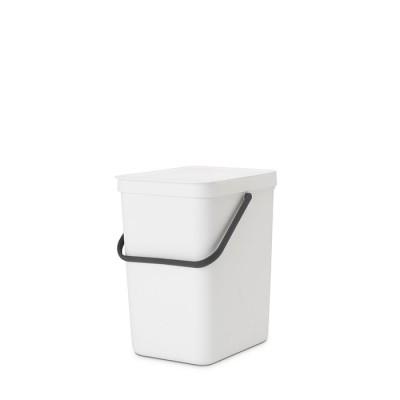 Ведро мусорное Brabantia 129926 Sort & Go 25 л