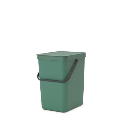 Ведро мусорное Brabantia 129964 Sort & Go 25 л