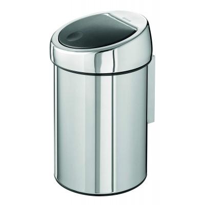 Бак для мусора Brabantia 363962 Touch Bin 3 л