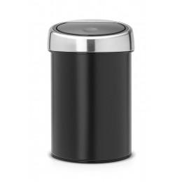 Бак для мусора Brabantia 364440 Touch Bin 3 л