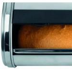 Хлебница Brabantia 339585 со сдвигающейся крышкой (малая)