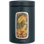 Емкость для хранения сыпучих продуктов 1,4 л Brabantia 333521